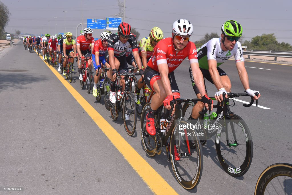 5th Tour Dubai 2018 - Stage Three