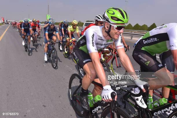 5th Tour Dubai 2018 / Stage 3 Julien Vermote of Belgium / Skydive Dubai Fujairah / Dubai Silicon Oasis Stage / Dubai Tour /