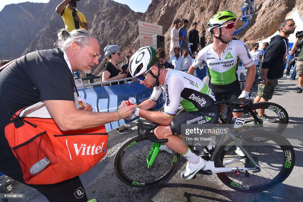 5th Tour Dubai 2018 - Stage Four