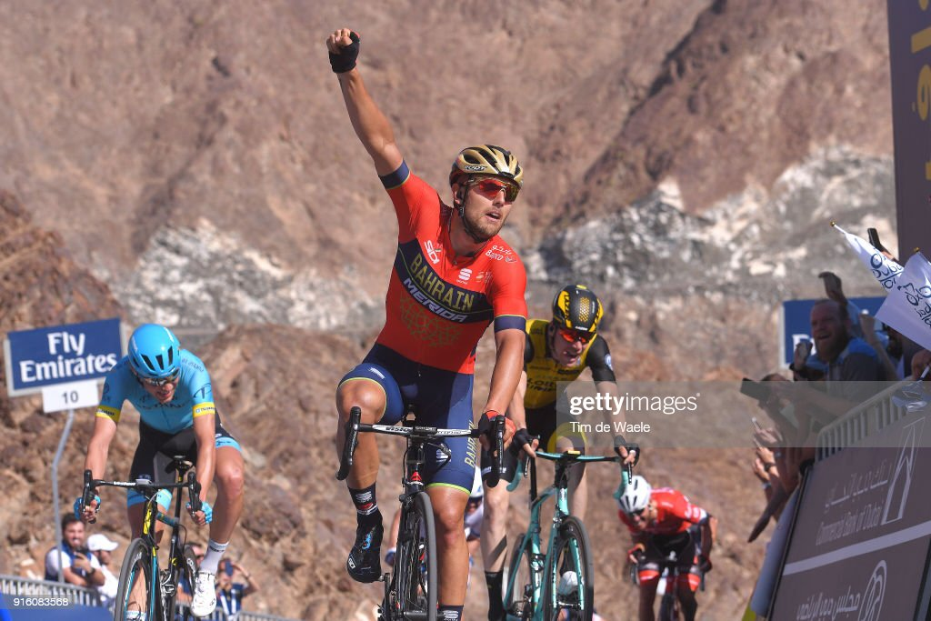 Cycling: 5th Tour Dubai 2018 / Stage 4 : ニュース写真