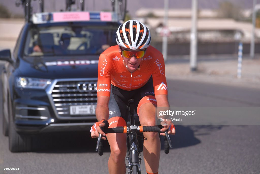 Cycling: 5th Tour Dubai 2018 / Stage 4 : ニュース写真