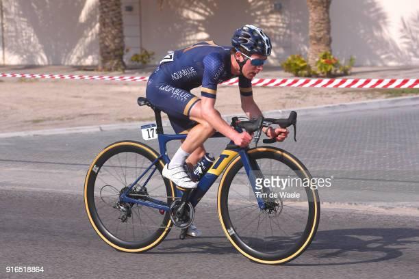 5th Tour Dubai 2018 / Stage 5 Daniel Pearson of Great Britain / Skydive Dubai City Walk / Meraas Stage / Dubai Tour /