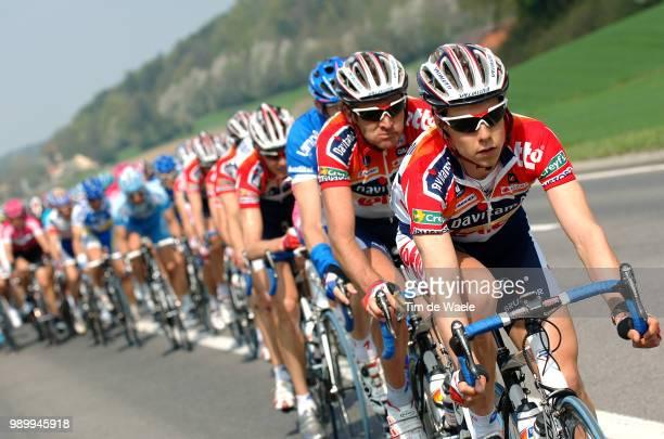 60E Tour Romandie Stage 1Dockx Bart Aerts Mario Payerne Payerne Ronde Van Romandie Uci Pro Tour