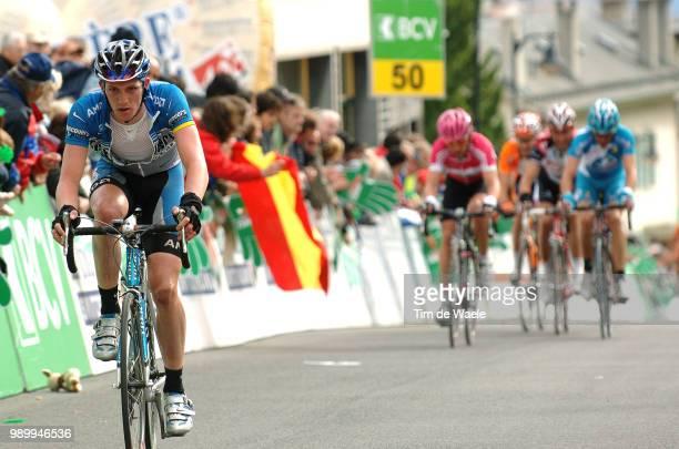 60E Tour Romandie Stage 3Arrival Van Den Broeck Jurgen Bienne Leysin Ronde Van Romandie Uci Pro Tour
