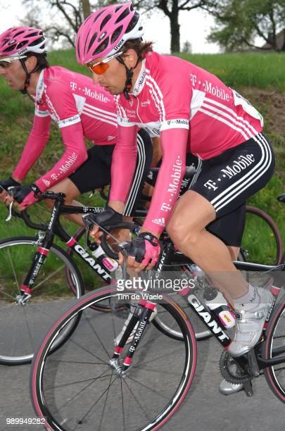 60E Tour Romandie Stage 3Honchar Serhiy Bienne Leysin Ronde Van Romandie Uci Pro Tour