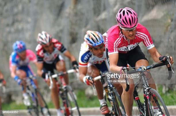 60E Tour Romandie Stage 3Sevilla Oscar Bienne Leysin Ronde Van Romandie Uci Pro Tour
