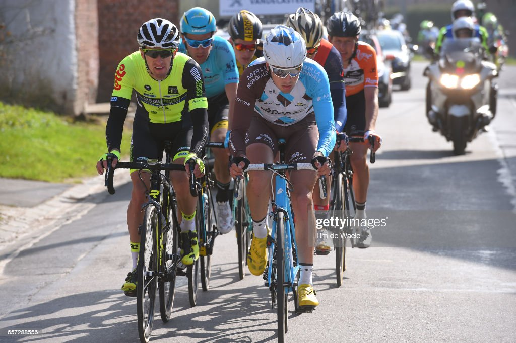 Cycling: 60th E3 Harelbeke 2017 : ニュース写真