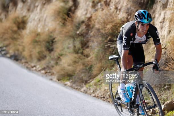63Rd Ruta Del Sol 2017 Stage 1Mikel Landa / Rincon De La Victoria Granada Vuelta A Andalucia