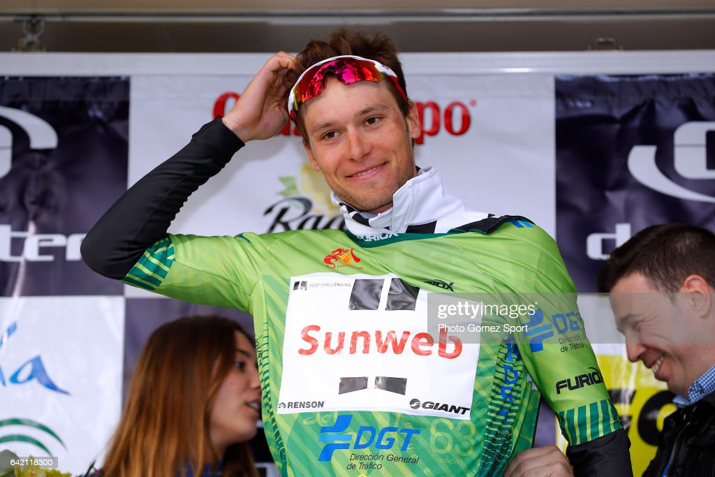 Cycling: 63rd Ruta del Sol 2017 / Stage 2 : ニュース写真