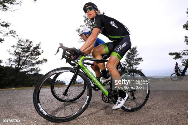 63Rd Ruta Del Sol 2017 Stage 2Dennis Van Winden / Torredonjimeno Mancha RealPeã±A Del Aguila 1299M Vuelta A Andalucia