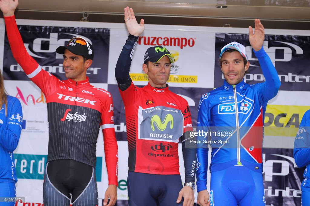 Cycling: 63rd Ruta del Sol 2017 / Stage 5 : ニュース写真