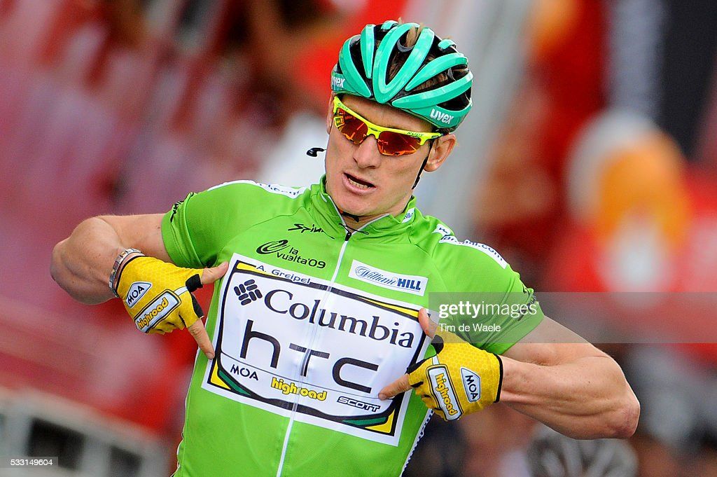 Cycling - Vuelta a Stage 21 : ニュース写真