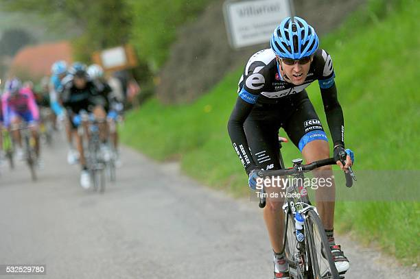 65th Tour de Romandie 2011 / Stage 2 Peter STETINA / Romont - Romont / TDR / Etape Rit /Tim De Waele