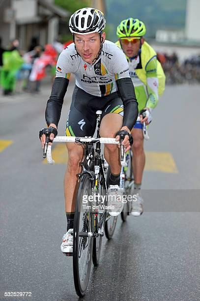 65th Tour de Romandie 2011 / Stage 2 Tony MARTIN / Romont - Romont / TDR / Etape Rit /Tim De Waele
