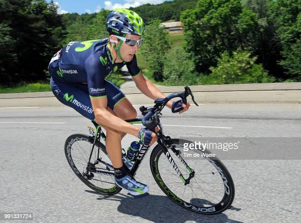 66Th Criterium Du Dauphine 2014, Stage 4 Erviti Ollo Imanol / Montelimar - Gap / Etappe Rit Tim De Waele