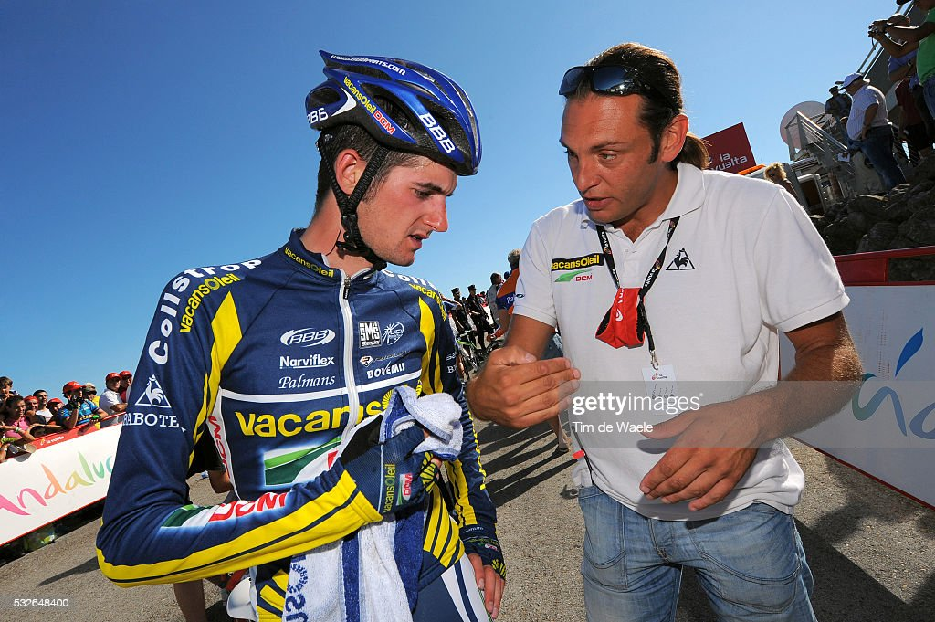 Cycling : 66th Tour of Spain 2011 / Stage 17 : News Photo