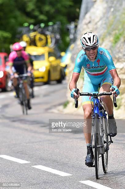 67th Criterium du Dauphine 2015 / Stage 6 NIBALI Vincenzo / SaintBonnetenChampsaur VillarddeLans Vercors 1144m / Rit Etape / © Tim De Waele