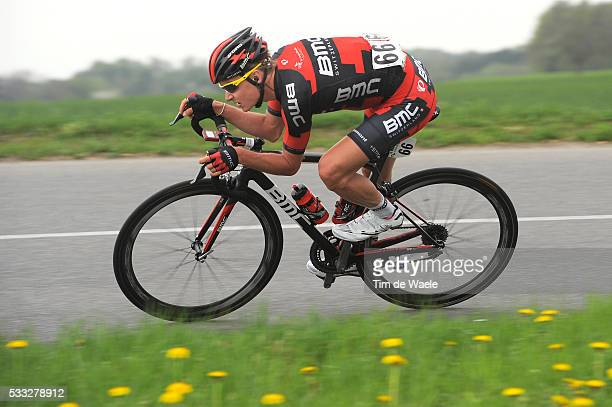 67th Tour de Romandie 2013 / Stage 3 Dominique Nerz / Payerne Payerne / Ronde Rit Etape TDR /Tim De Waele