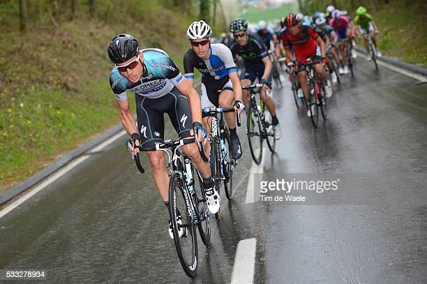 67th Tour de Romandie 2013 / Stage 3 Tony Martin / Payerne Payerne / Ronde Rit Etape TDR /Tim De Waele