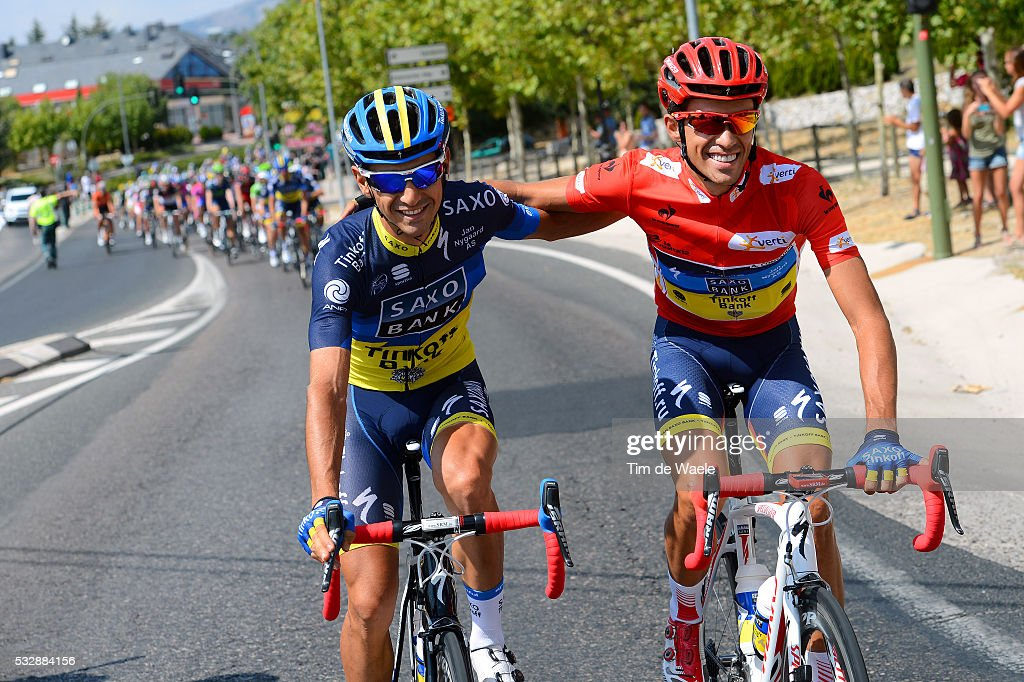 Cycling : 67th Tour of Spain 2012 / Stage 21 : ニュース写真