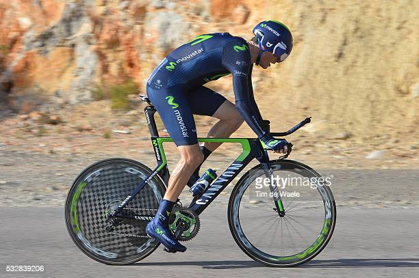 67th Volta a la Comunitat Valenciana/ Stage 1 ARCAS Jorge / BenicassimOropesa del Mar / Time Trial Contre La Montre Tijdrit TT/ Tour of Valencia/...