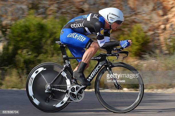 67th Volta a la Comunitat Valenciana/ Stage 1 GROENEWEGEN Dylan / BenicassimOropesa del Mar / Time Trial Contre La Montre Tijdrit TT/ Tour of...