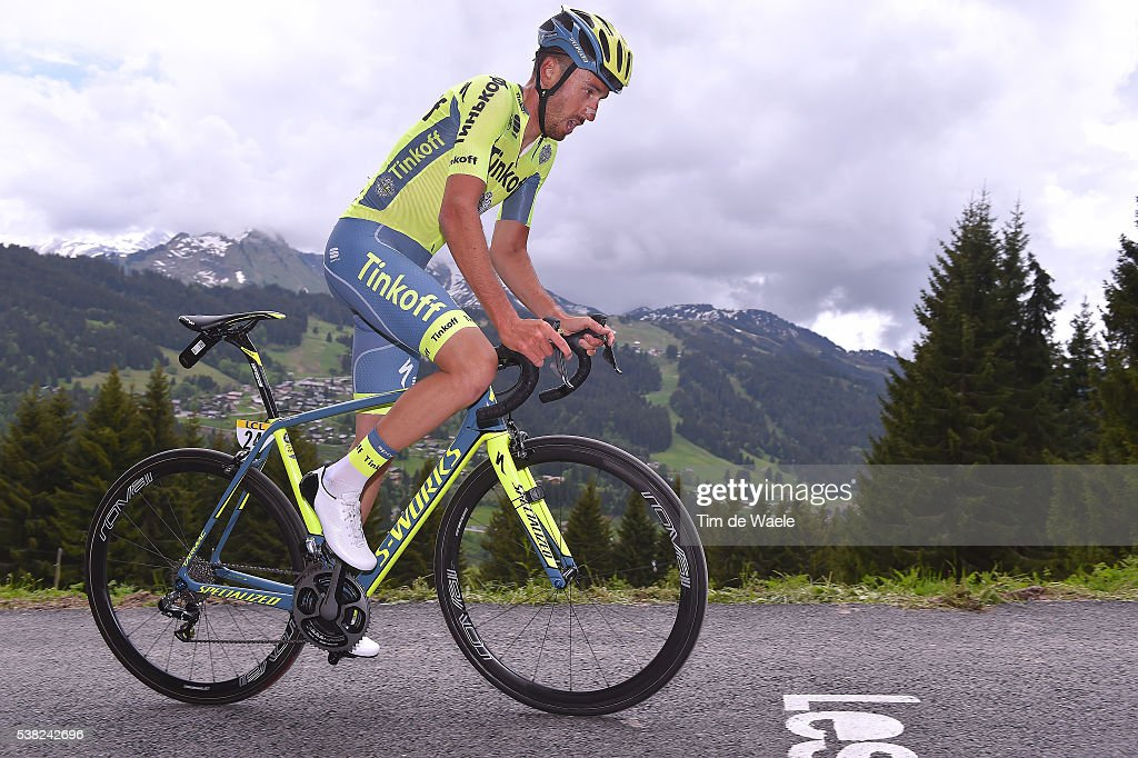 Cycling: 68th Criterium du Dauphine 2016 / Prologue : News Photo