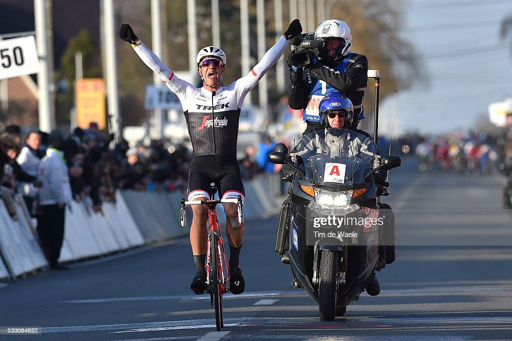 Cycling: 68th Kuurne - Brussels - Kuurne 2016 : ニュース写真