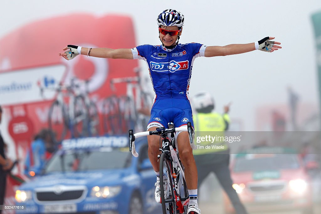 Cycling : 68th Tour of Spain 2013 / Stage 20 : ニュース写真