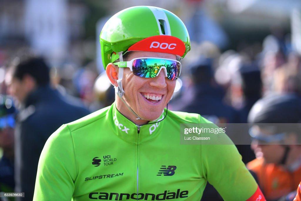 Cycling: 68th Volta a la Comunitat Valenciana 2017 / Stage 5 : ニュース写真