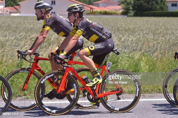 69th Criterium du Dauphine 2017 / Stage 2 Angelo TULIK / SaintChamond Arlan 587m /