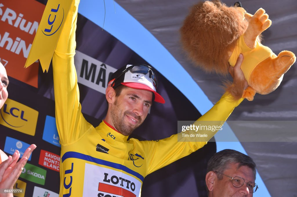 Cycling: 69th Criterium du Dauphine 2017 / Stage 5 : ニュース写真