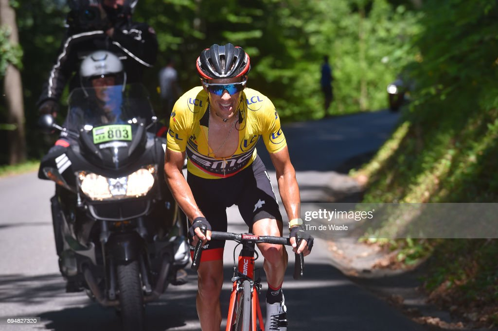 Cycling: 69th Criterium du Dauphine 2017 / Stage 8 : ニュース写真
