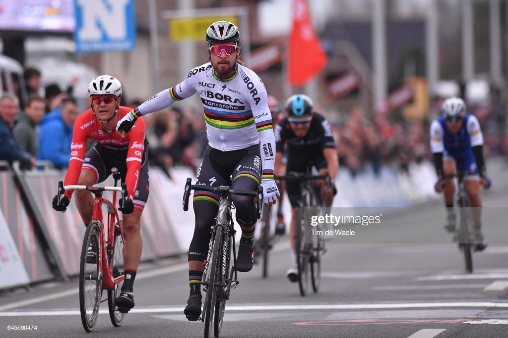 Cycling: 69th Kuurne - Brussels - Kuurne 2017 : ニュース写真