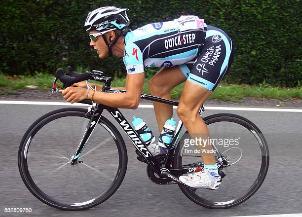 69th Tour of Poland / Stage 3 MATTEO TRENTIN / Kedzierzyn Cieszyn / Tour de Pologne Ronde van Polen / Rit Stage /Tim De Waele