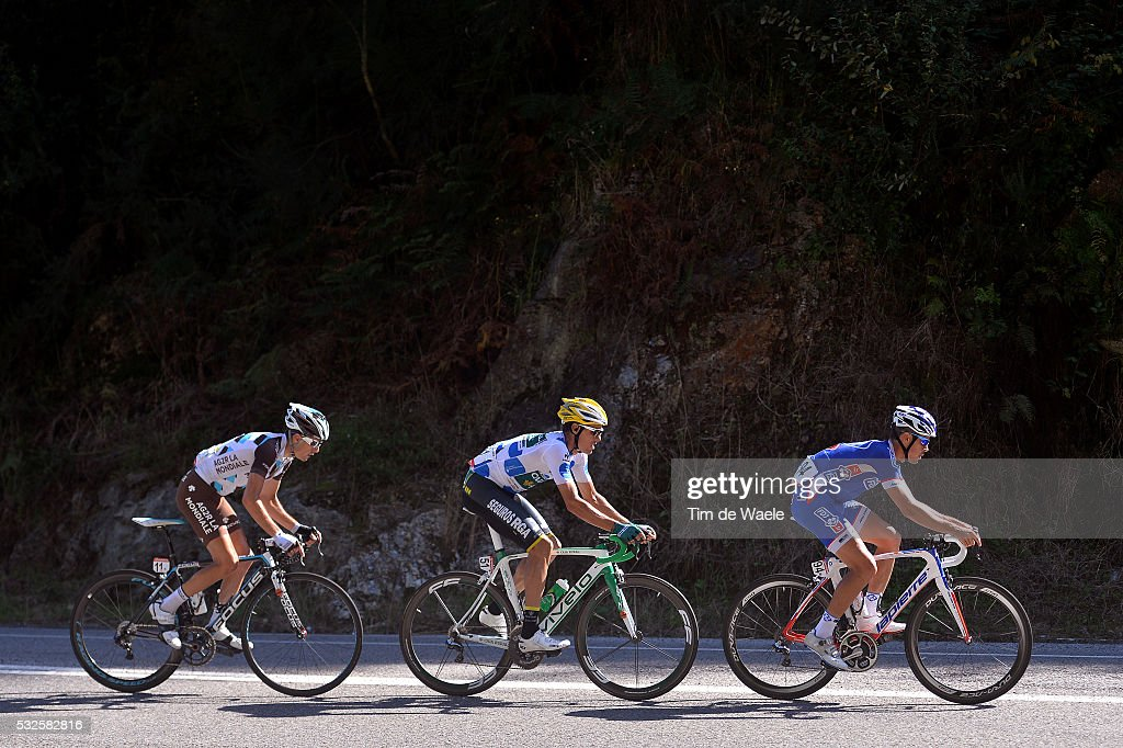 Cycling: 69th Tour of Spain 2014 / Stage 18 : ニュース写真