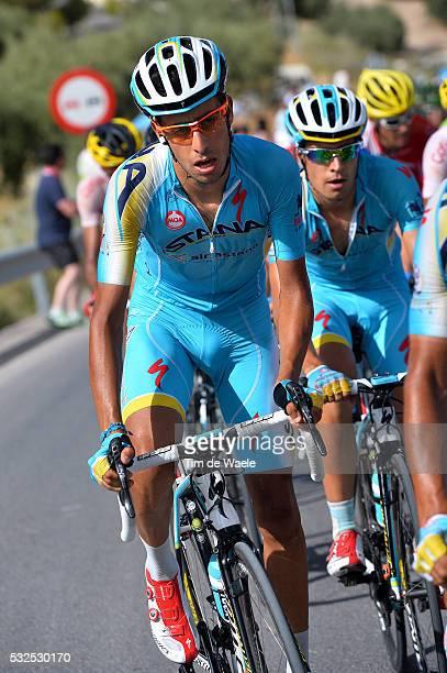 69th Tour of Spain 2014 / Stage 7 ARU Fabio / Alhendin Alcaudete / Vuelta Tour d'Espagne Ronde van Spanje / Etape Rit / Tim De Waele