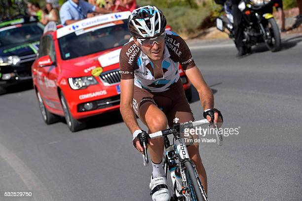 69th Tour of Spain 2014 / Stage 7 DUPONT Hubert / Alhendin Alcaudete / Vuelta Tour d'Espagne Ronde van Spanje / Etape Rit / Tim De Waele