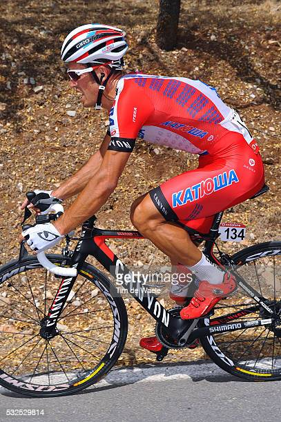 69th Tour of Spain 2014 / Stage 7 KOLOBNEV Alexandr / Alhendin Alcaudete / Vuelta Tour d'Espagne Ronde van Spanje / Etape Rit / Tim De Waele