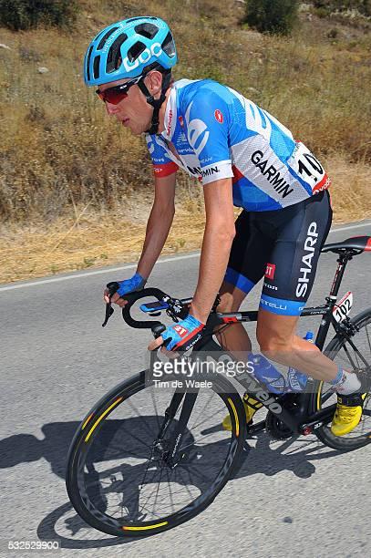 69th Tour of Spain 2014 / Stage 7 MARTIN Daniel / Alhendin Alcaudete / Vuelta Tour d'Espagne Ronde van Spanje / Etape Rit / Tim De Waele