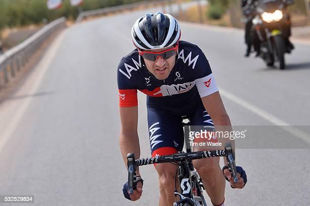 69th Tour of Spain 2014 / Stage 7 TSCHOPP Johann / Alhendin Alcaudete / Vuelta Tour d'Espagne Ronde van Spanje / Etape Rit / Tim De Waele