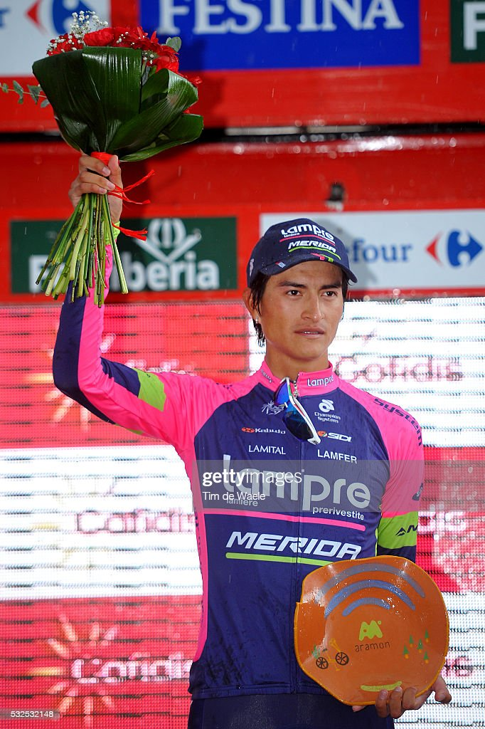 Cycling: 69th Tour of Spain 2014 / Stage 9 : ニュース写真