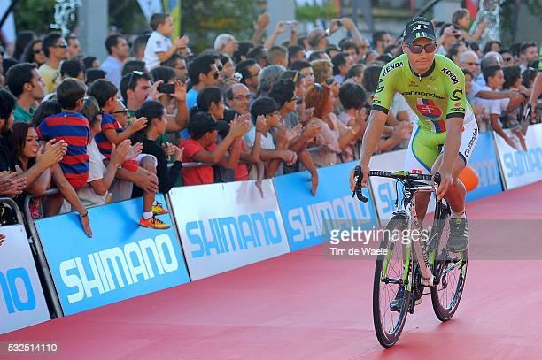 69th Tour of Spain 2014 / Team Presentation SAGAN Peter / Presentation d'Equipes Ploegenpresentatie / Plaza del Mamelon / Vuelta Tour d'Espagne Ronde...