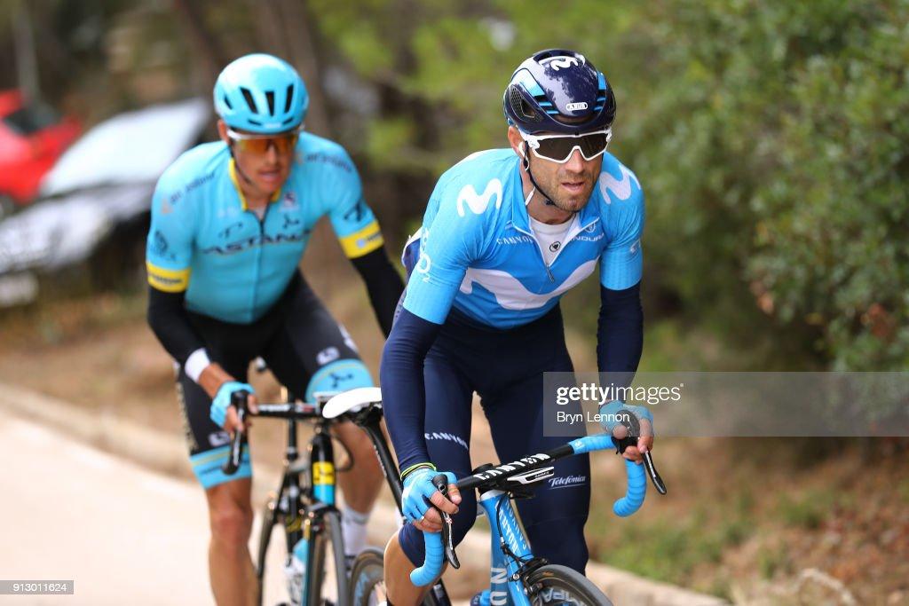 Cycling: 69th Volta a la Comunitat Valenciana 2018 / Stage 2 : ニュース写真