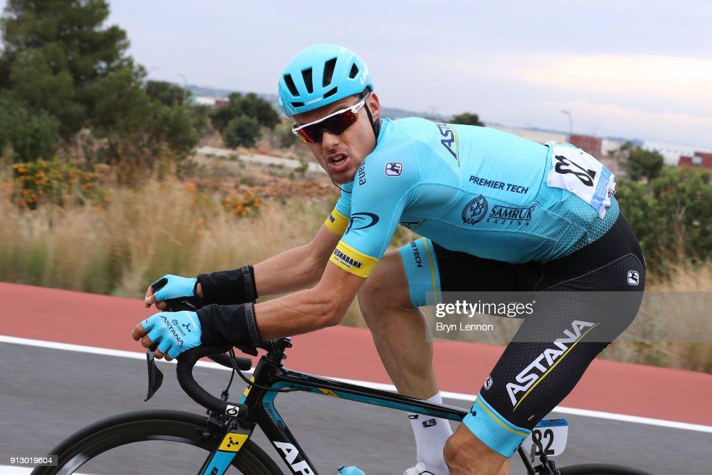 69th Volta a la Comunitat Valenciana 2018 - Stage Two