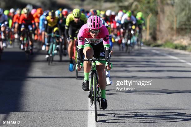 69th Volta a la Comunitat Valenciana 2018 / Stage 4 Pierre Rolland / Orihuela CocentainaFira De Tots SantsAlto de las Canteras 812m / Tour of...