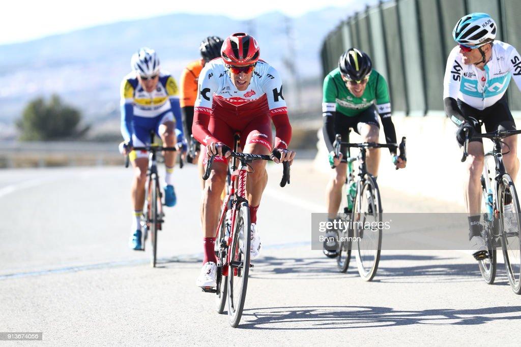 69th Volta a la Comunitat Valenciana 2018 - Stage Four