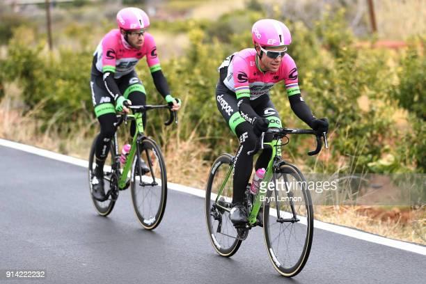 69th Volta a la Comunitat Valenciana 2018 / Stage 5 Pierre Rolland / Paterna Valencia / Tour of Comunidad Valenciana / Valencia / VCV /