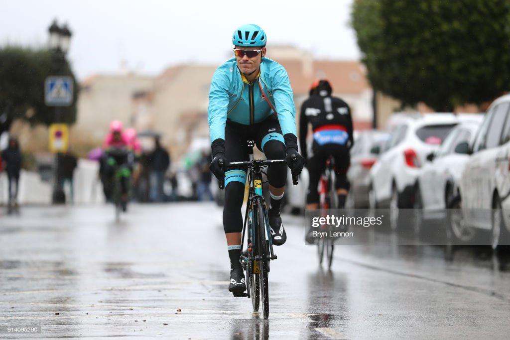 69th Volta a la Comunitat Valenciana 2018 - Stage Five