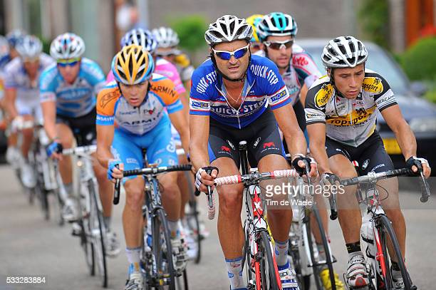 6th Eneco Tour / Stage 5 Kevin HULSMANS / Roermond Sittard / Stage Rit / Tim De Waele | Location Sittard Netherlands PaysBas Holland Nederland
